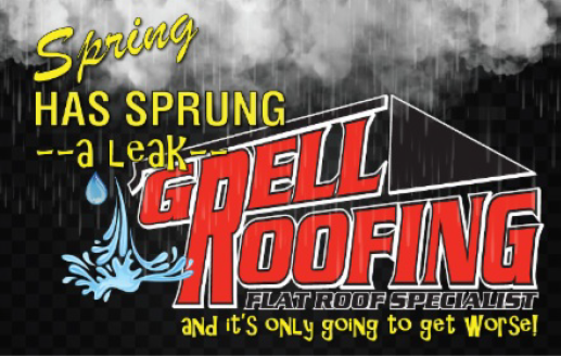 Grell Spring